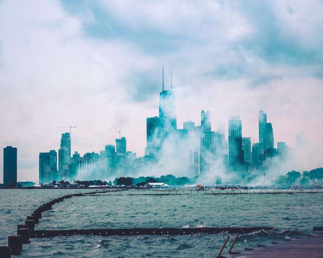 City of Haze