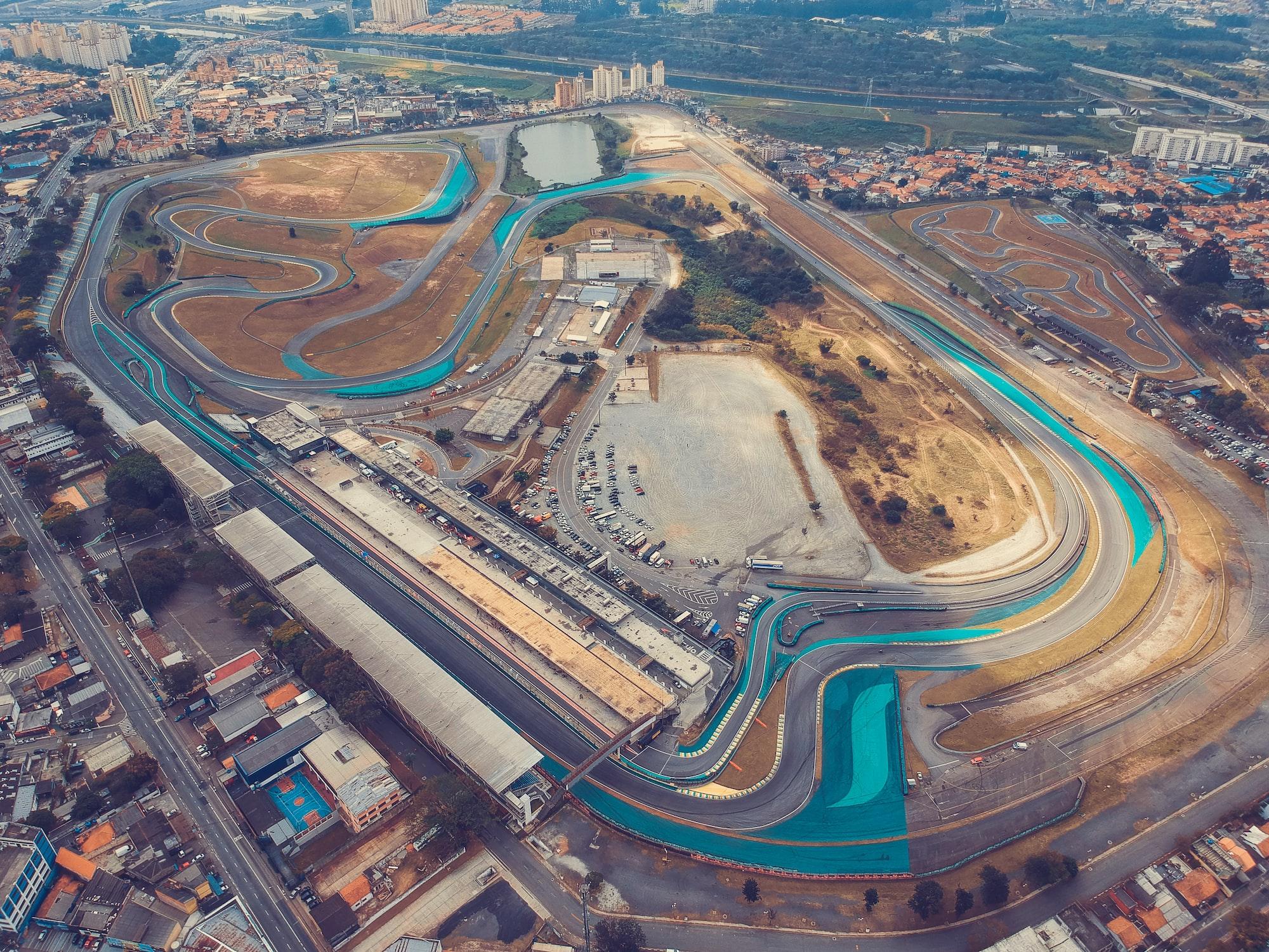 Embratel fornece soluções de TI e Telecomunicações para GP Brasil de Fórmula 1