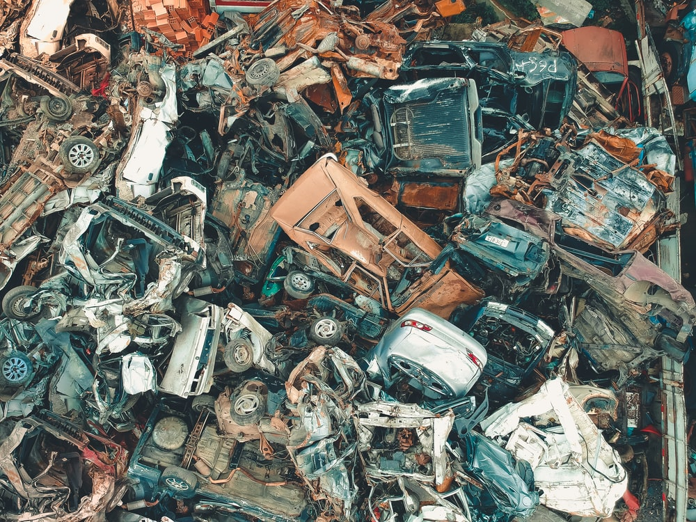 Scrap Metal Prices: A Complete Guide