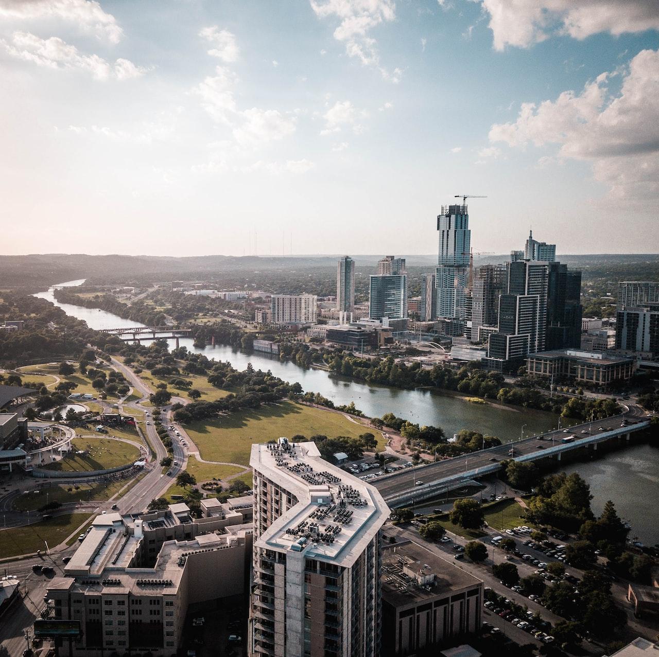 Trendy Neighborhoods in Austin for Homebuyers