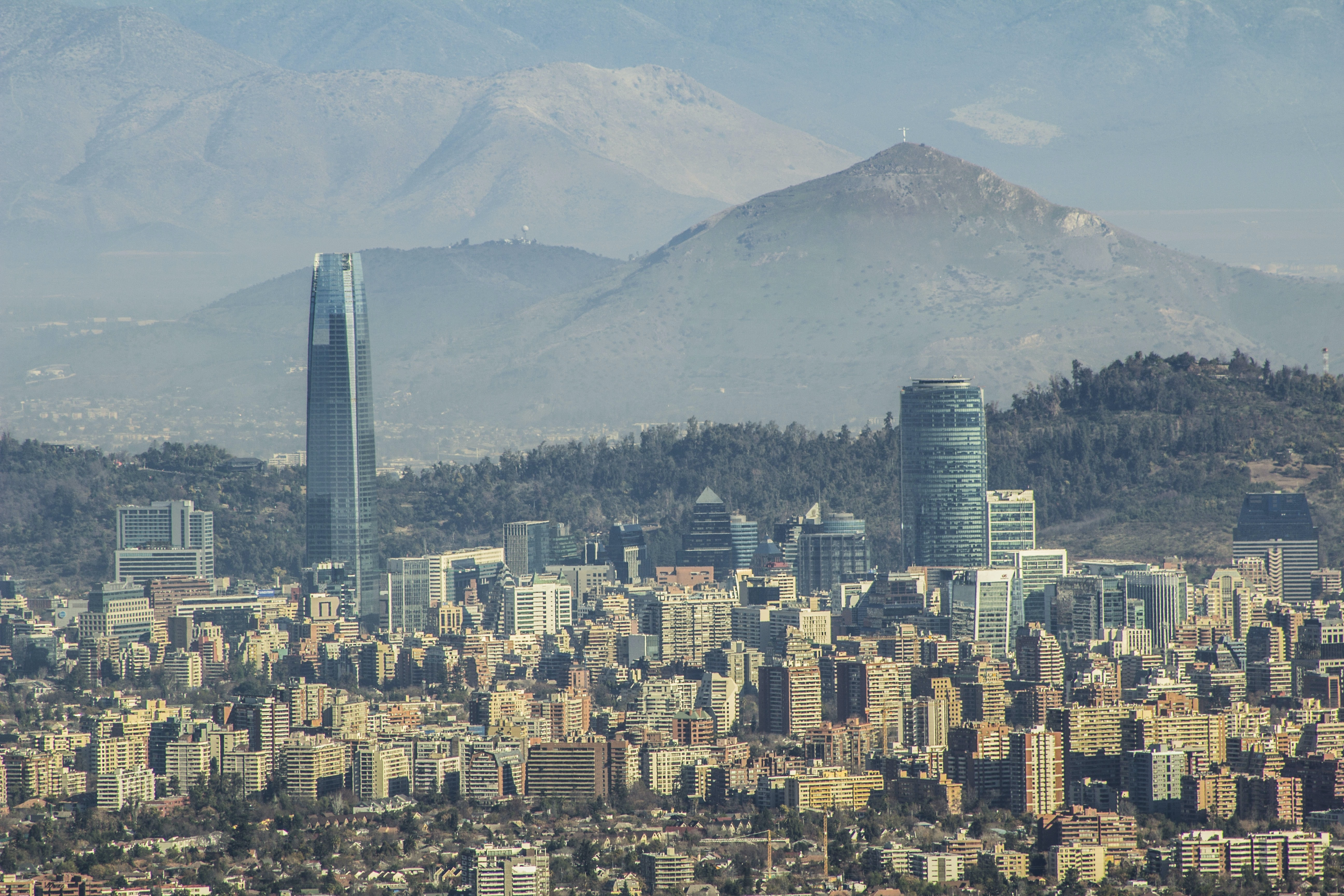 Guide Chilean Tax System