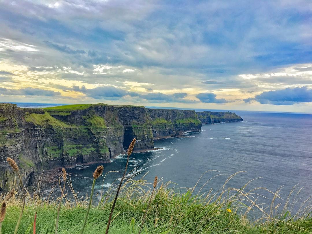 Week 3: Ireland