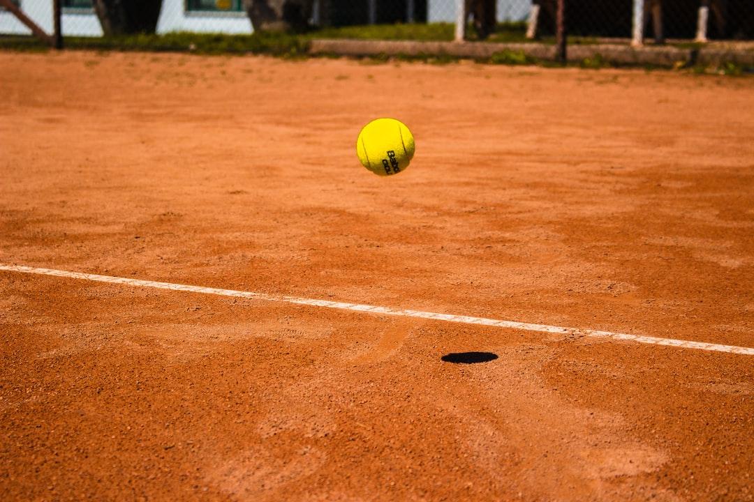 Play Tennis everywhere