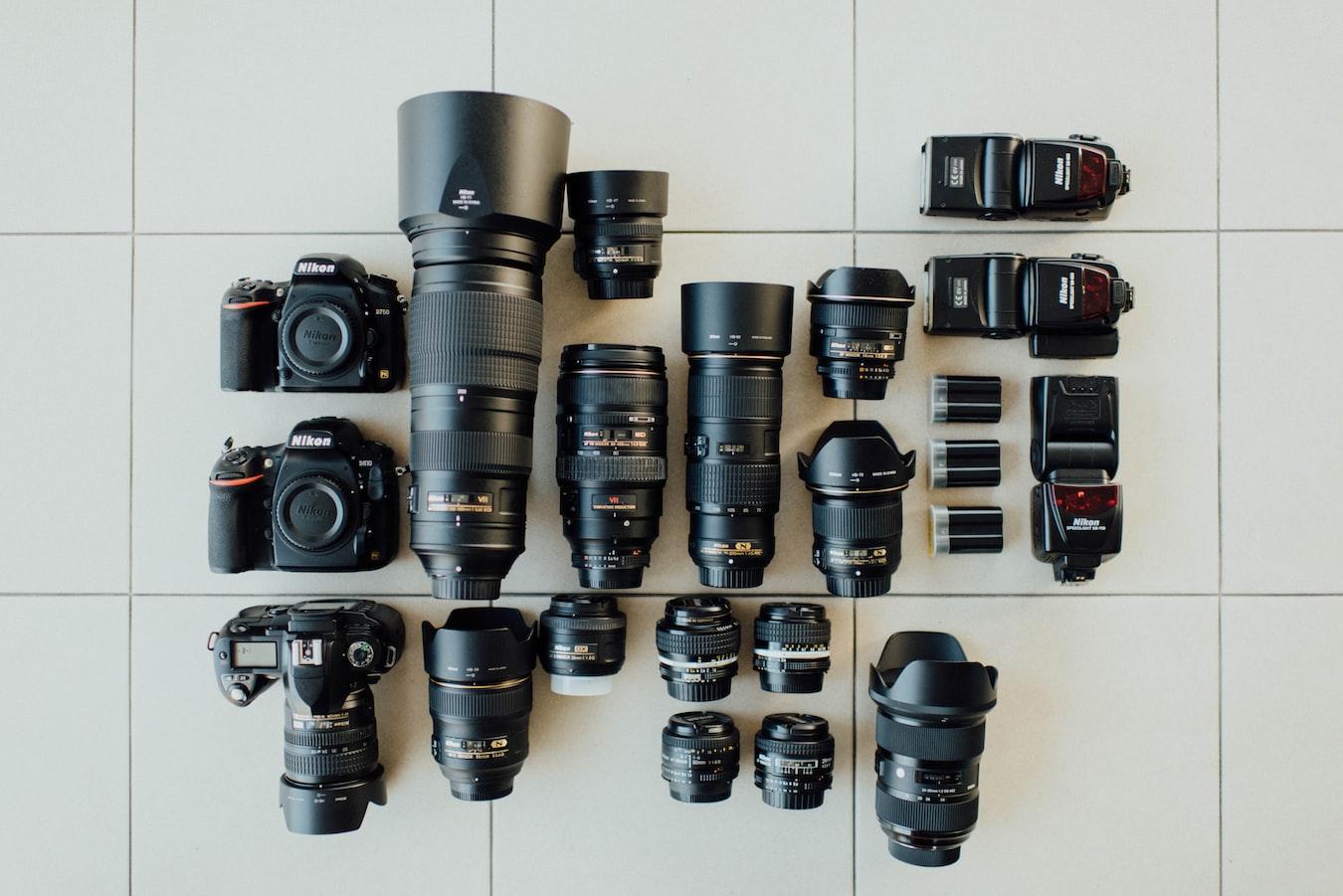 中古 カメラ