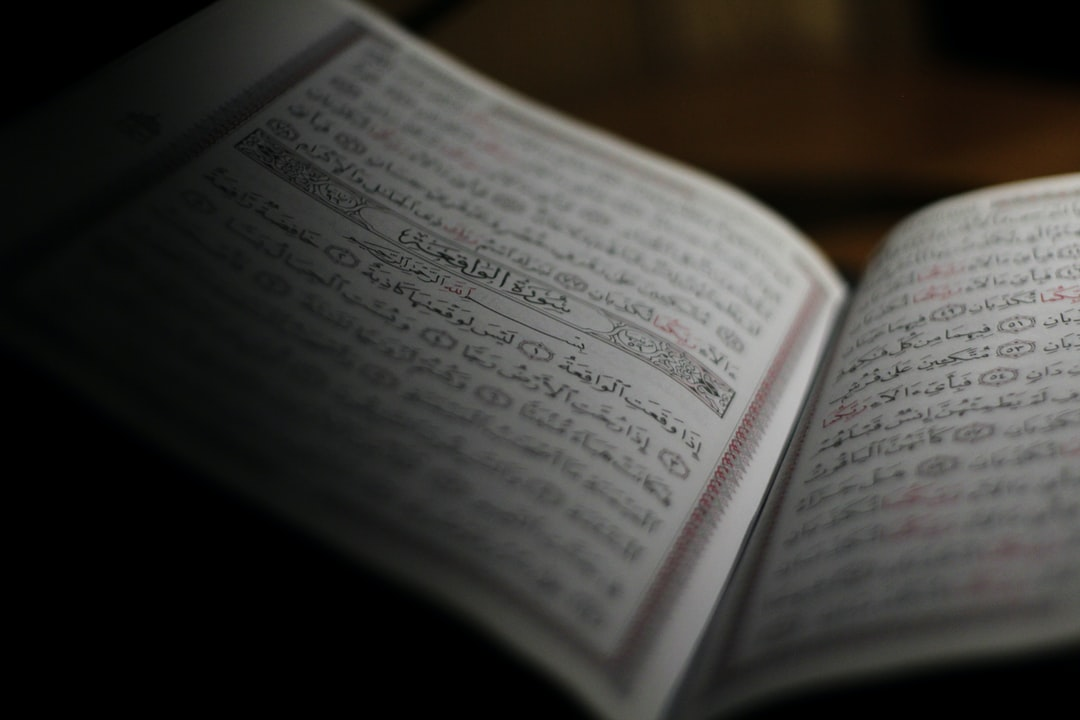 He Who Weeps A Lot: Poetry and Islamic Extremism