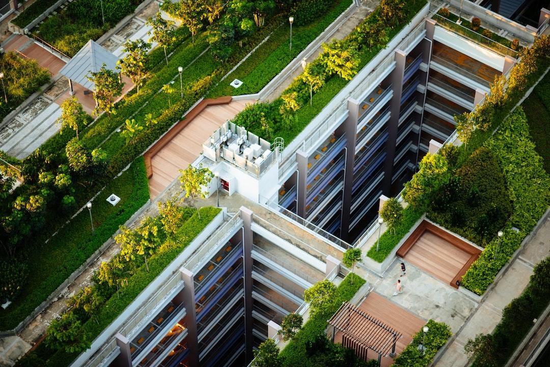 Střešní zahrady jako spása. Proč již nejsou všude?