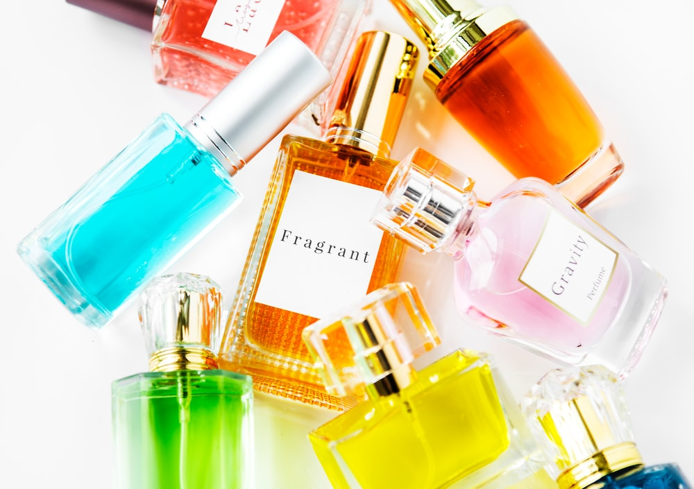 A fragrance is one of the best stocking suffer ideas