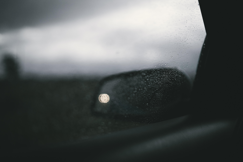automotive wing mirror