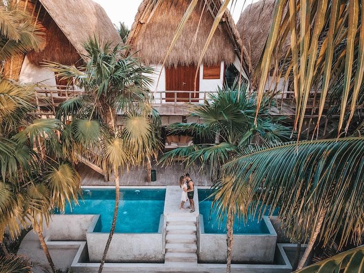 7 Best Affordable Honeymoon Destinations