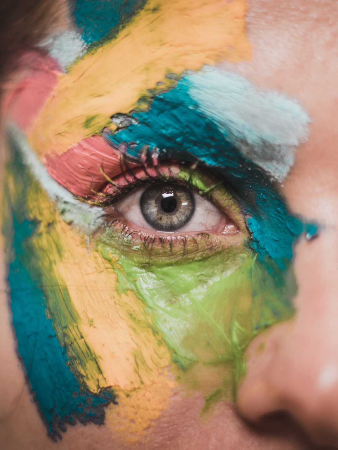 How to Face Paint - A Face Painting Guide for Beginners and Parents