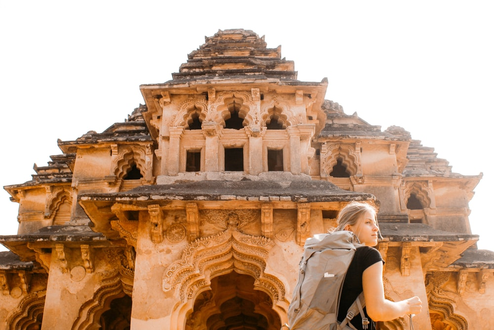 Indian Cities And Travels