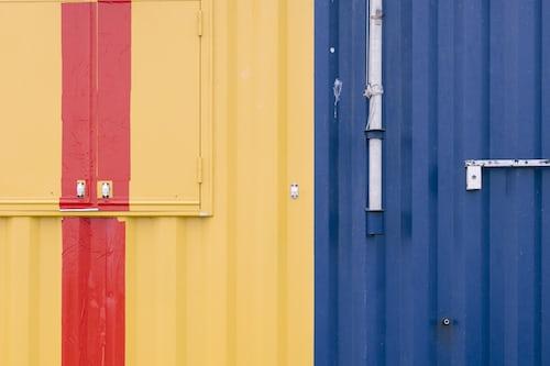 steel doors in melbourne