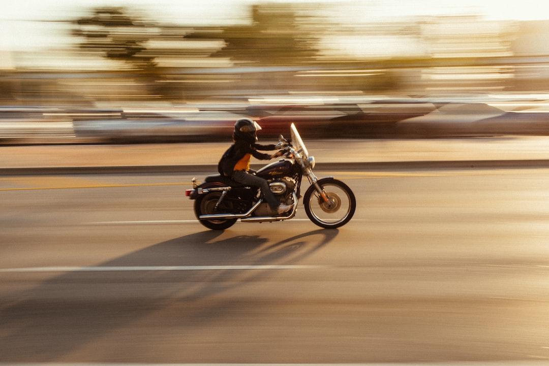 Les Spécificités et les Changements du Permis Moto en 2020