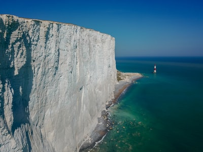 After taking two trains and a bus to get here, I was blown away how gigantic these cliffs are. I sent my drone out to get a sense of scale of these incredible chalk cliffs. I probably got a bit close to the edge, as I read a week later a section collapsed. These cliffs while fragile, are magnificent to look at.