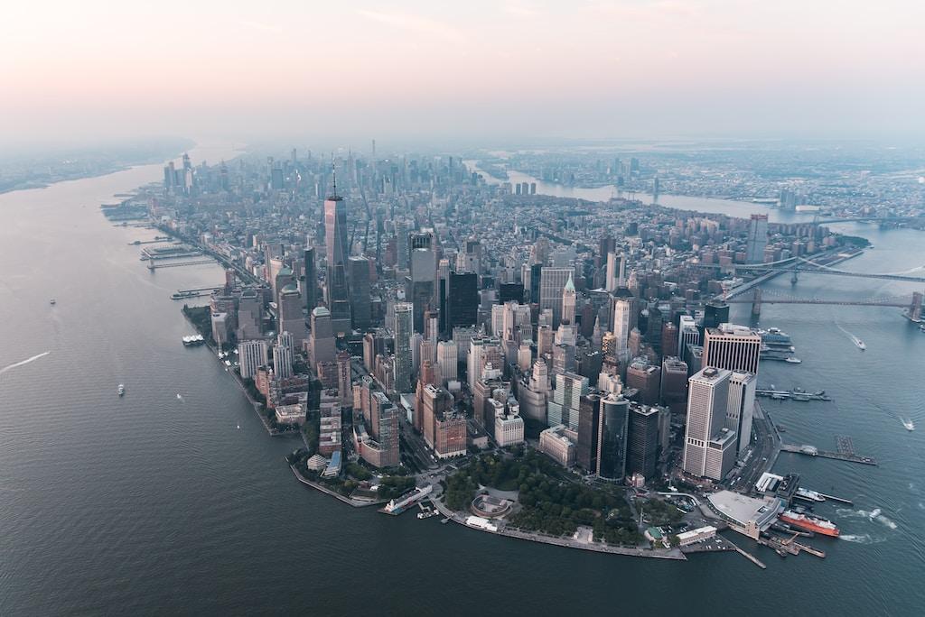 Que faire pendant 24 heures à New York