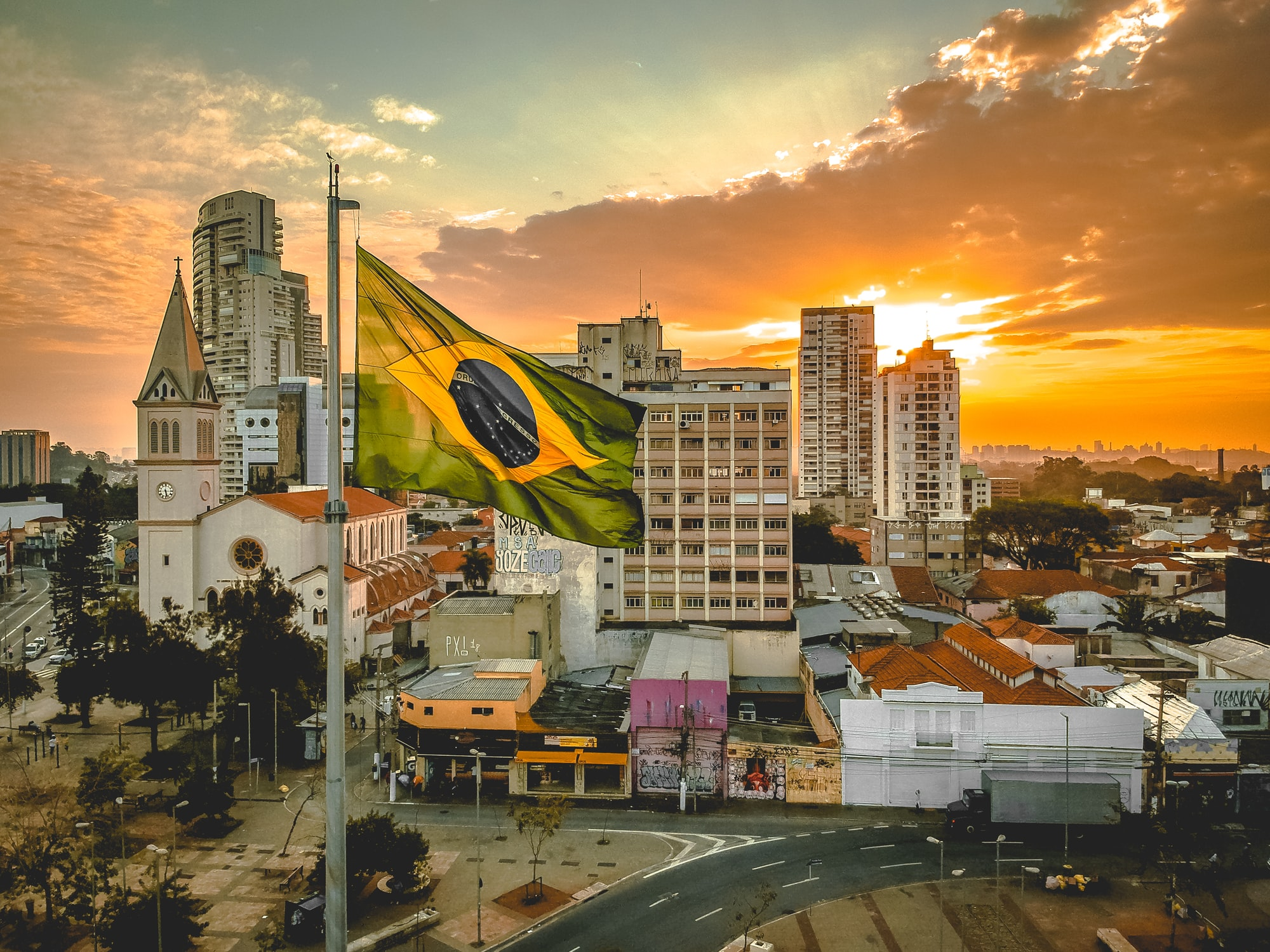Sinovac to Begin Final Phase of COVID-19 Vaccine Testing in Brazil