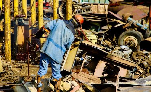 bayswater scrap metal