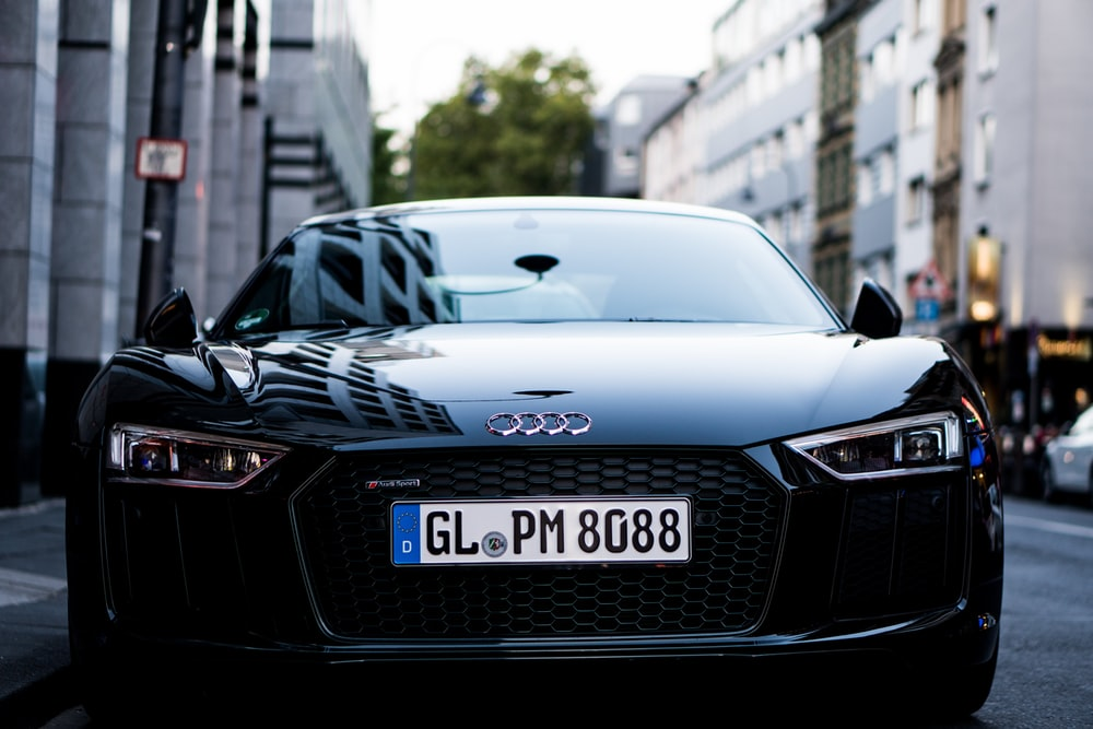 500+ Audi Wallpapers [HD] | Download Free Images On Unsplash