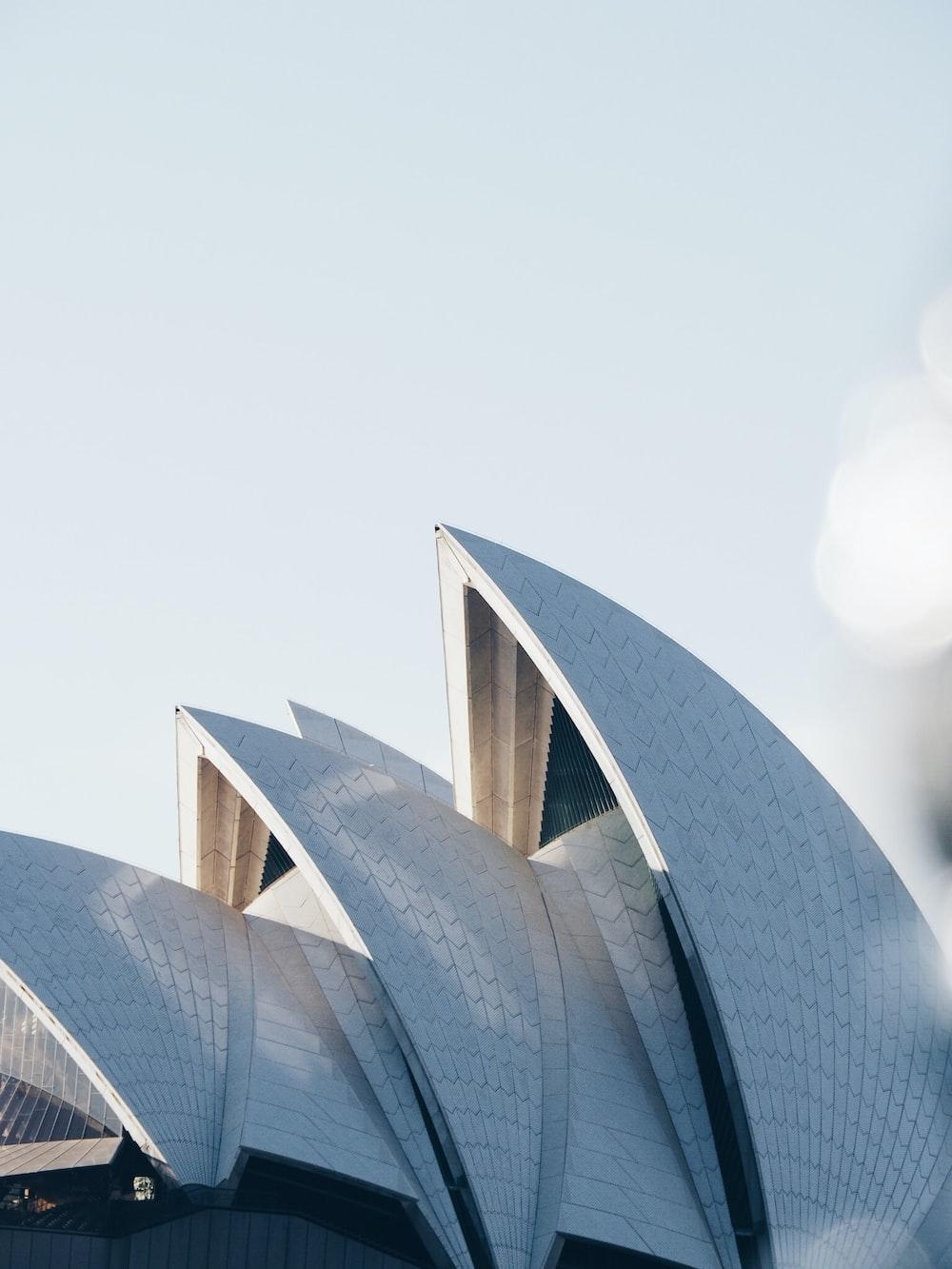 The Opera House Sydney Australia