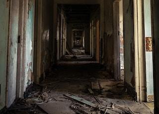 abandon facilities