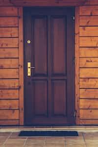 The Door That's Always There door stories