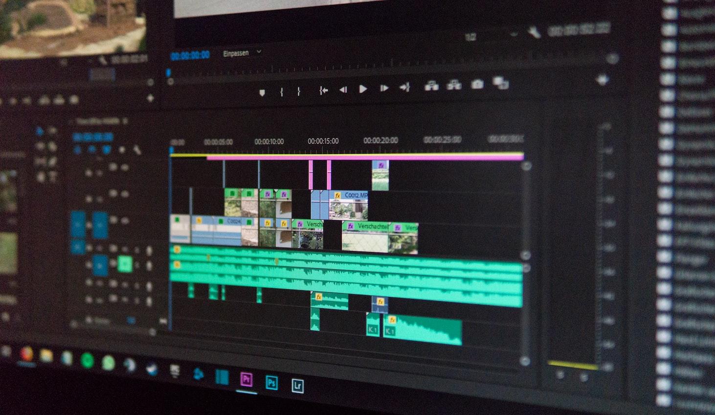 Editing Video #6: Proses Tahapan Dalam Editing Video