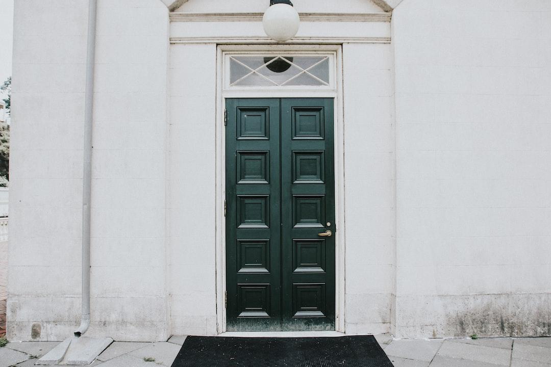 Door to Purpose