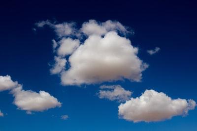 cloudy skies cloud zoom background