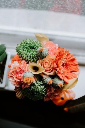 3900. Virágok