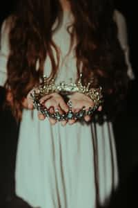 Ring Reign rings stories
