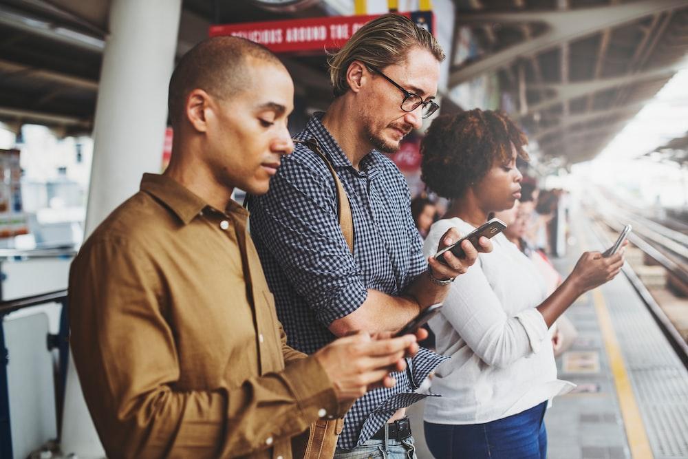your social media followers' habits