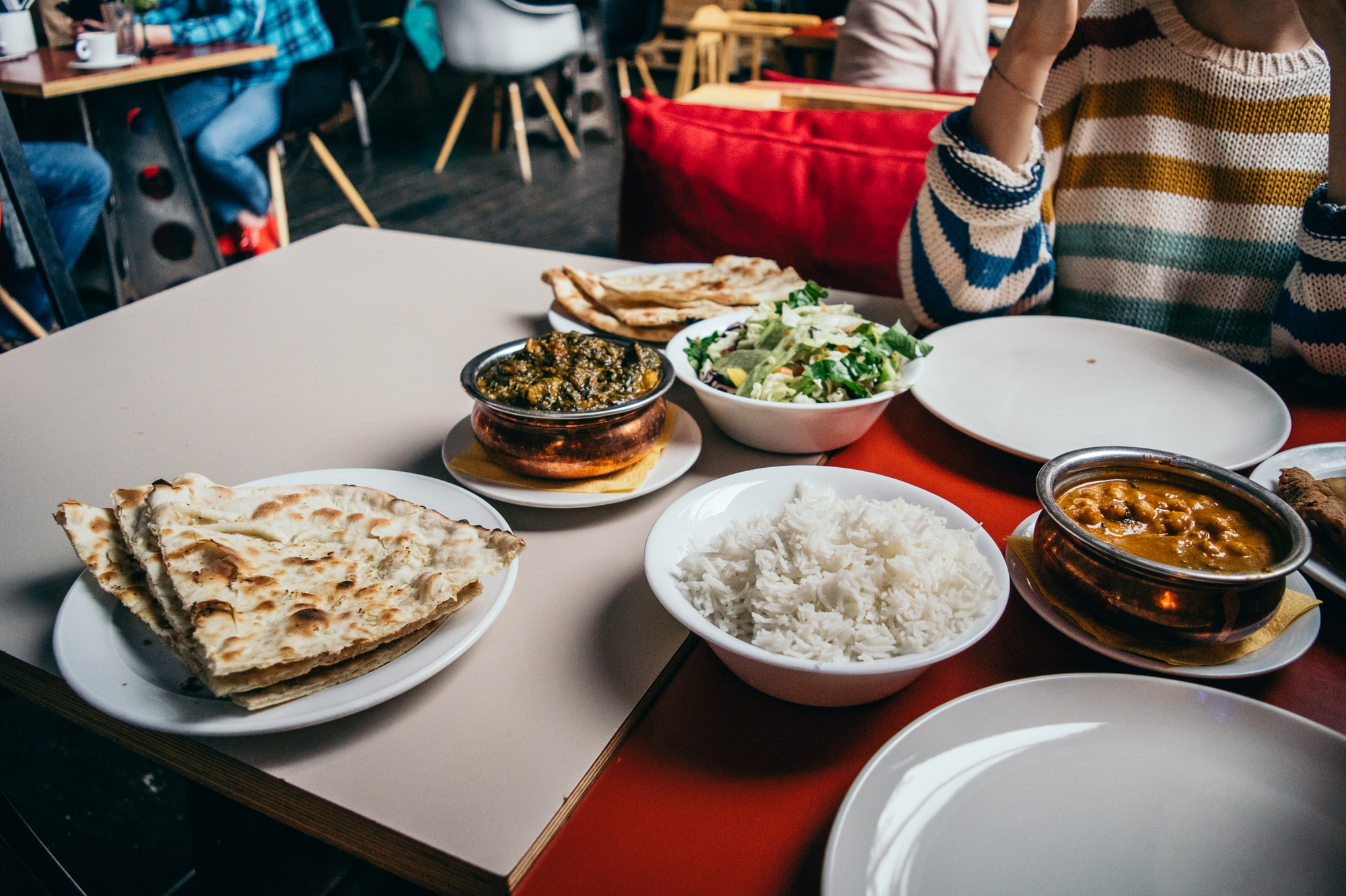 The Best Indian Restaurants you Must Try in Milwaukee