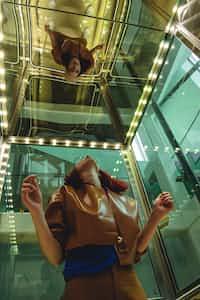 Elevator philosophy stories