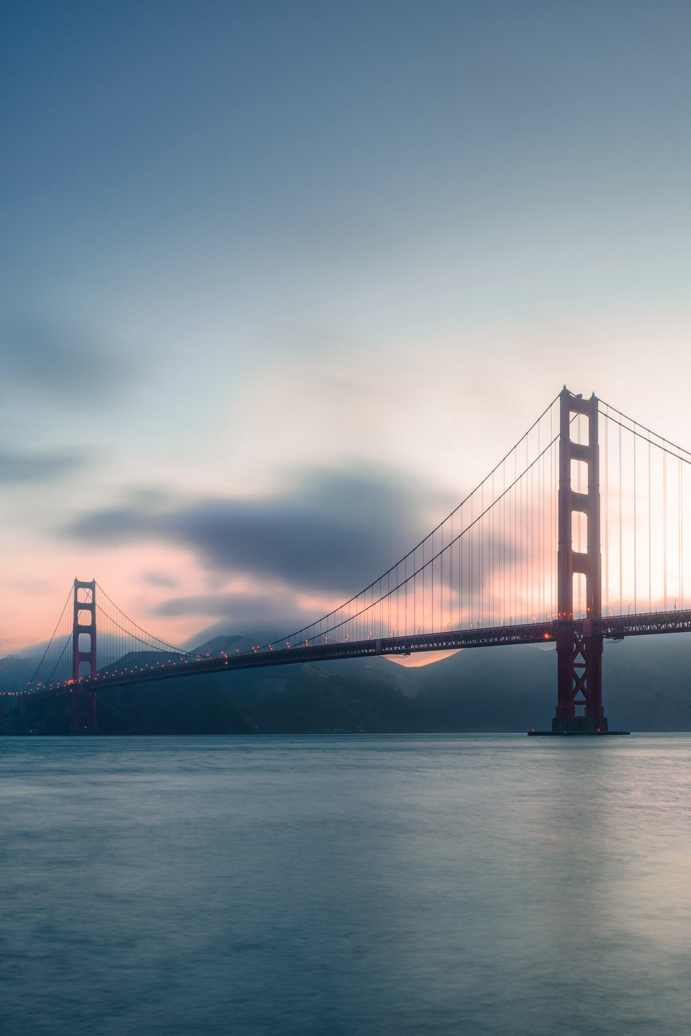 Golden Gate Bridges