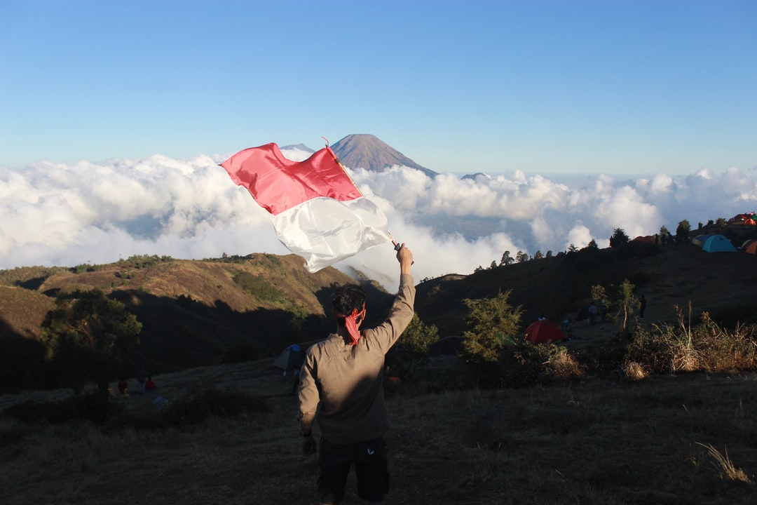 independence day of Indonesia