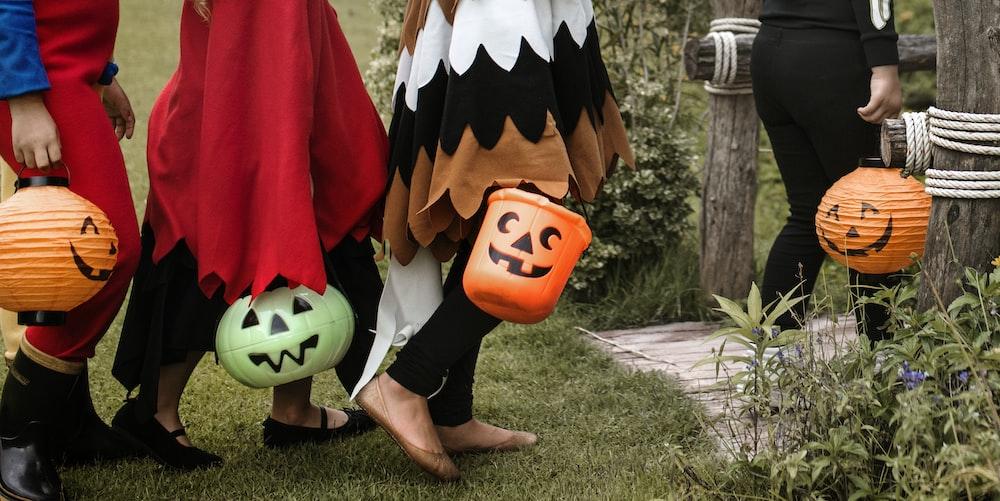 stoner Halloween