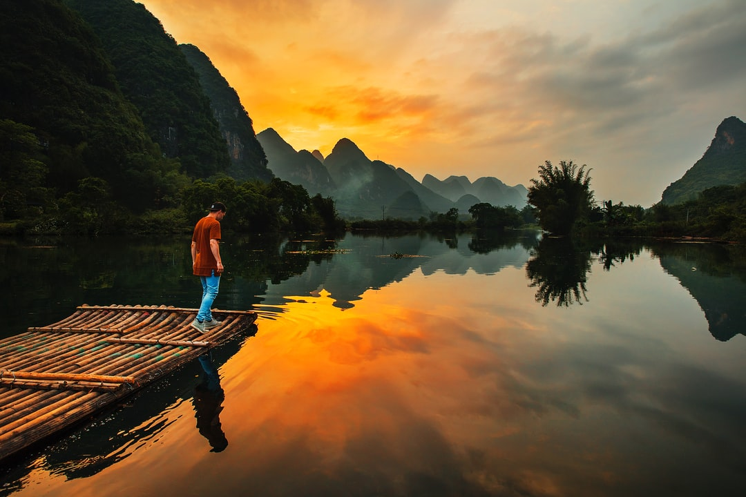 Check out more photos from my time in Yangshuo at www.morethanjust.photos/yangshuo