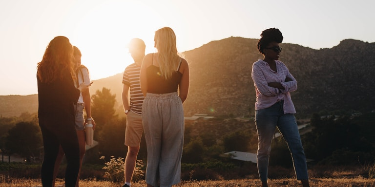8 Signs It's Time To Cut Off TheFriendship