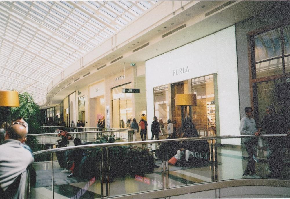 Top 8 grootste winkelcentra van Nederland