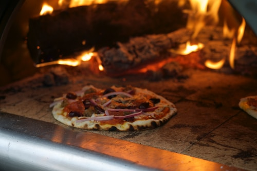 """Pizza """"Silana"""""""
