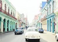 Cars of Cuba 2