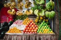Fruit of Nepal
