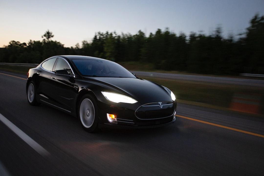 How We Power 450,000 Tesla Model 3s