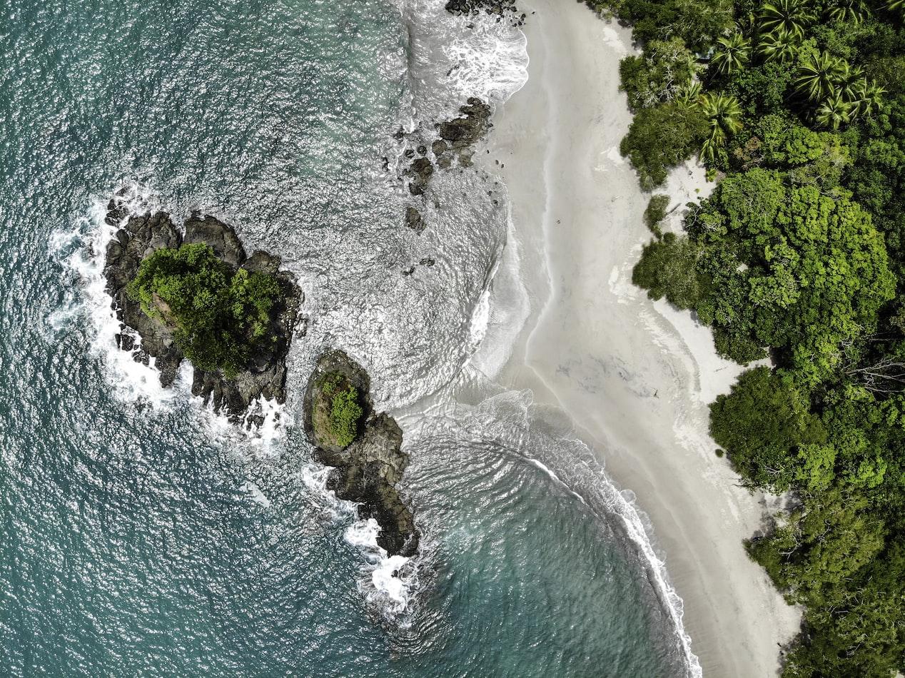 meksyk półwysep jukatan