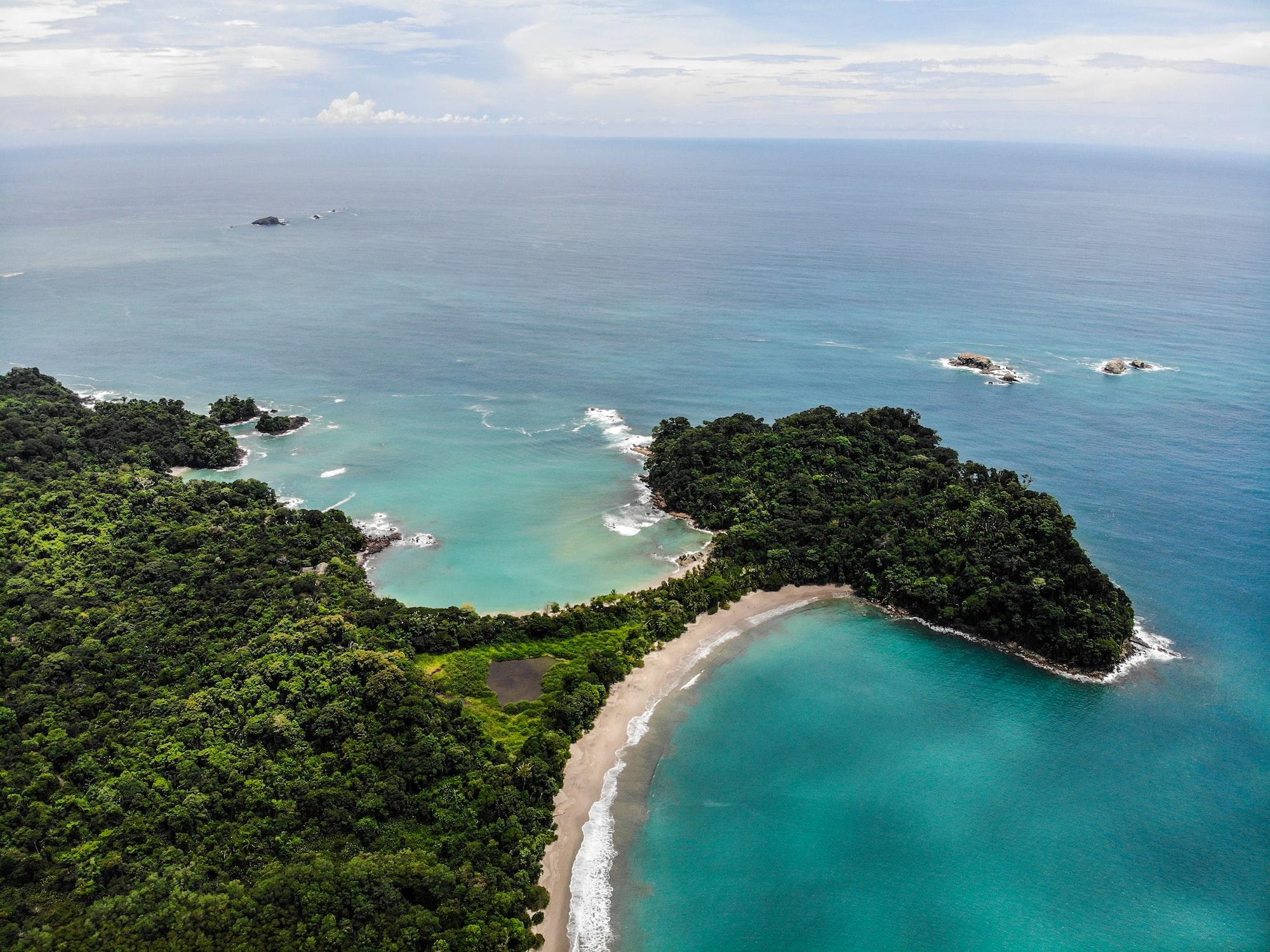 Costa Rica 🇨🇷