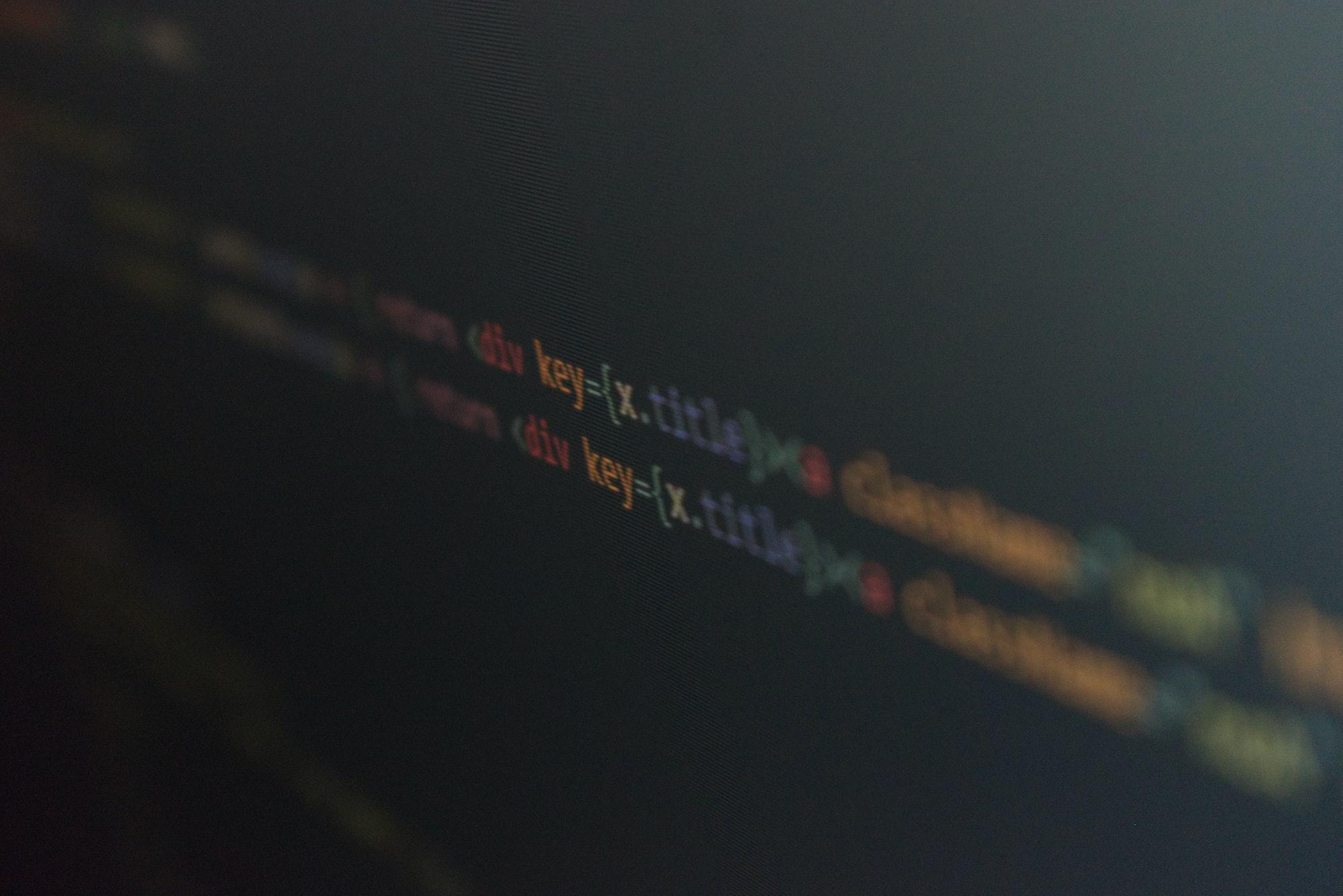 Programming Tip #4 - Code Review