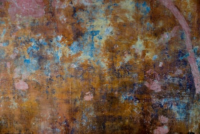 brown and pink wooden surface rust zoom background