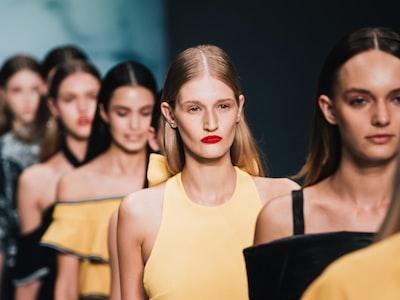 La trend forecaster: la moda dopo il coronavirus