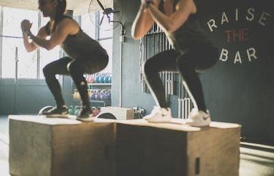Crossfit workouts: Hvad er Workout of the Day i crossfit?