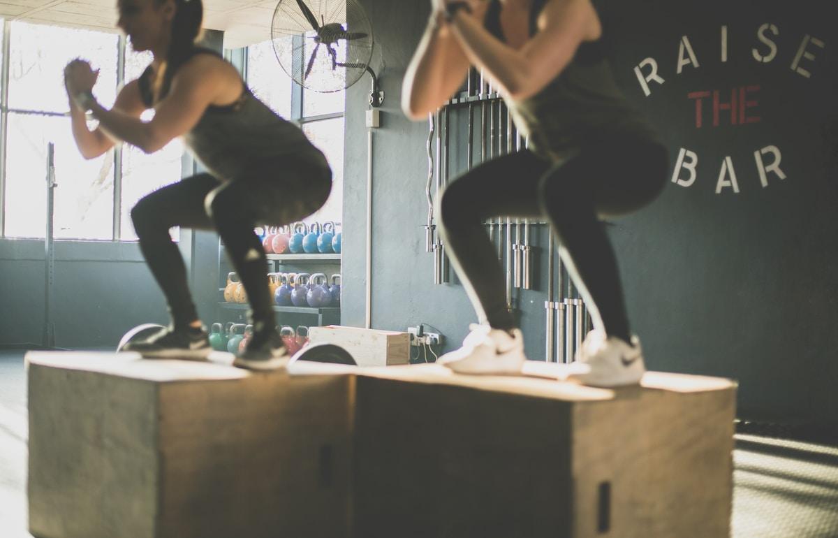 El desafío de 30 días de sentadillas